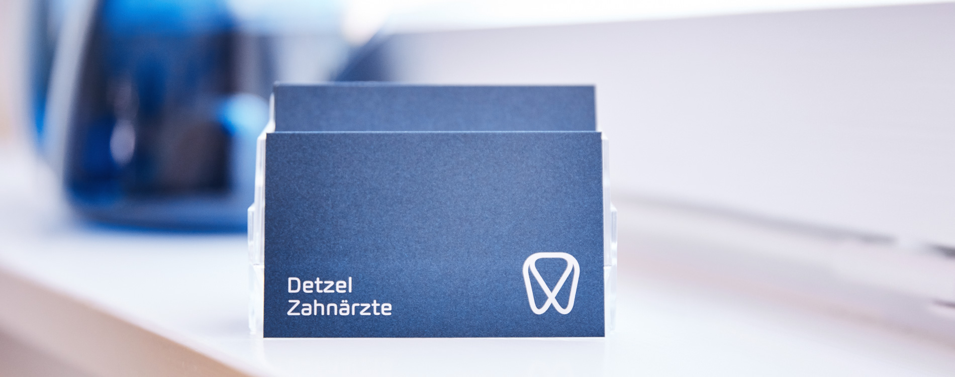 Zahnarztpraxis Detzel – Ihre Zahnärzte in Weingarten! - Kontakt 1