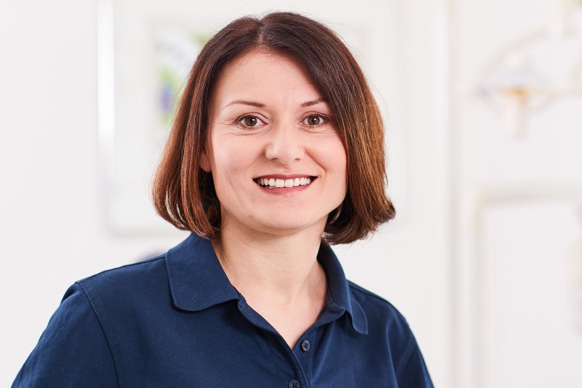 Natalia Matis